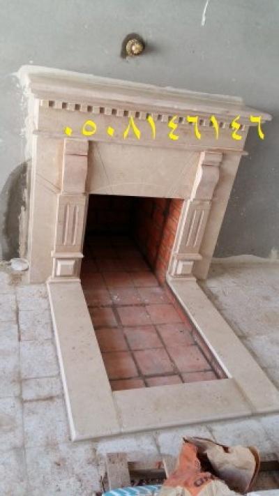 غرف تراث   مشبات